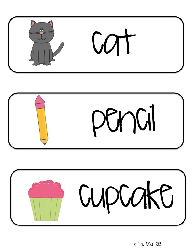 13 Best Hard And Soft C Images On Pinterest Word Study Teaching