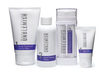 https://robbins.myrandf.com/Shop/Unblemish -->this product changed my skin, and changed my life--by the creators of Proactiv--their NEW line for acne, and post acne marks!