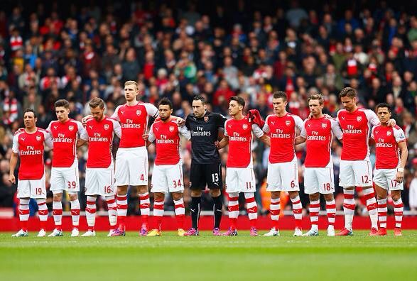 1000+ Images About Arsenal On Pinterest