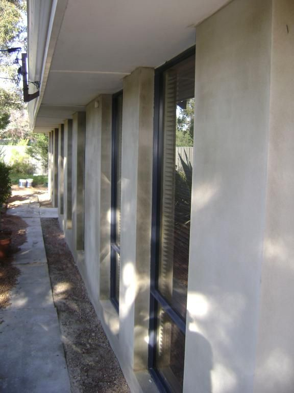 sand cement render finish - Google Search