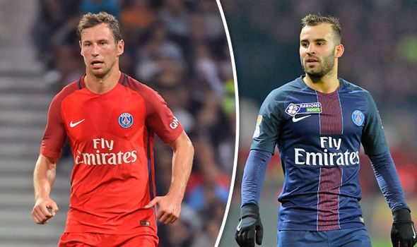 Liverpool Arsenal Man City and West Ham on alert as Euro giants put star duo up for sale   via Arsenal FC - Latest news gossip and videos http://ift.tt/2ienI8E  Arsenal FC - Latest news gossip and videos IFTTT