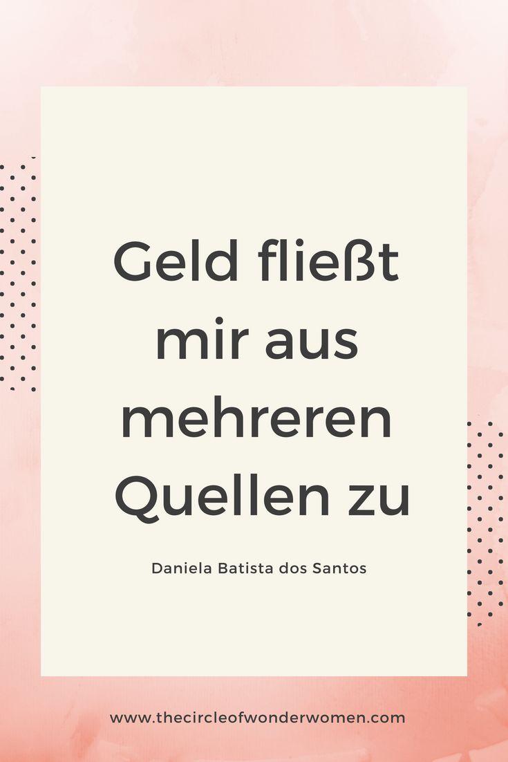 Affirmationen für mehr Selbstliebe von Daniela Batista dos Santos #thecircleofwonderwomen #femaleempowerment #beyourownwonderwomen #liebe #gesundheit #selbstliebe #selbstbewusstsein #deutsch #freiheit #leben #sparen #zitate #