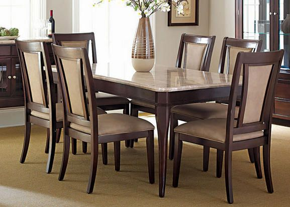 1000 Images About Delightful Dining Rooms On Pinterest