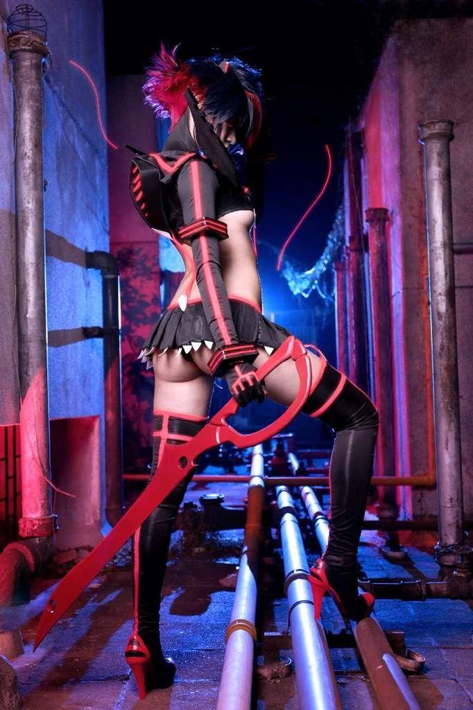 Kill La Kill Cosplay   Anime Amino