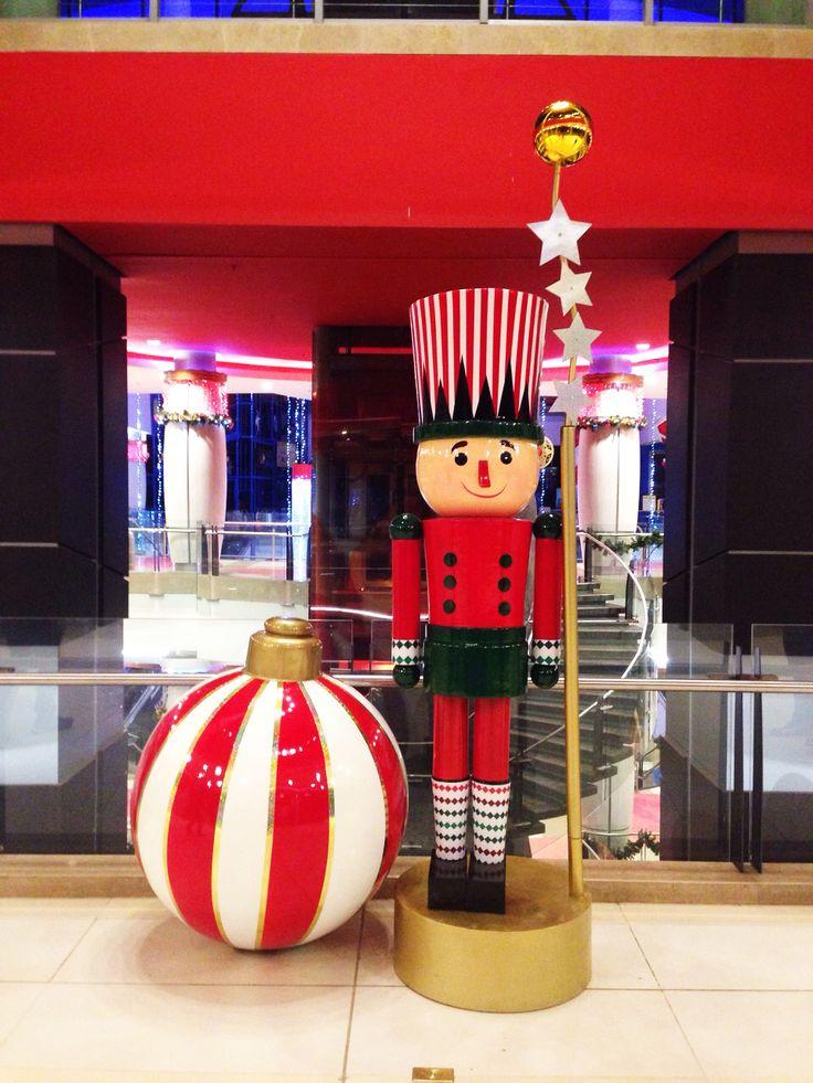 Navidad Titán 2014