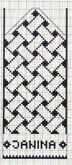 pinterest muhu pattern charts - Google претрага