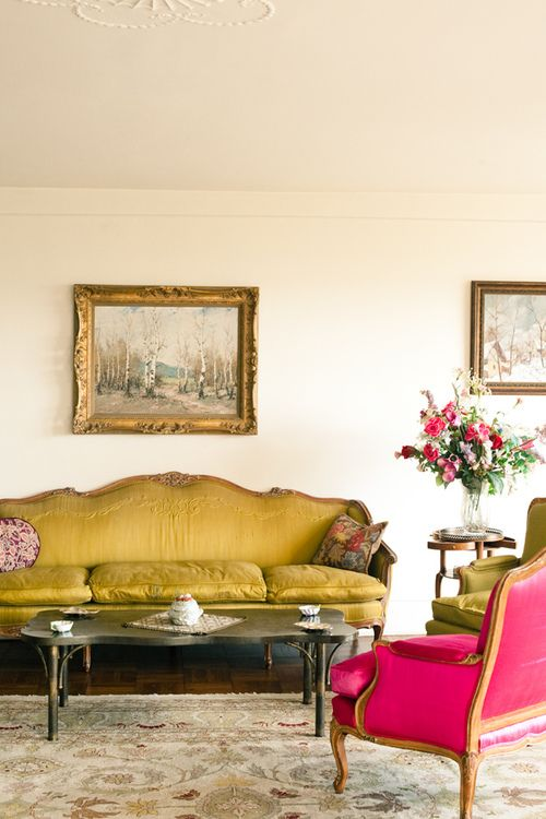 Barque Decor Living Room: 35 Best Rococo, Baroque And French Provincial Furniture