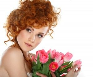 Summer Hairstyles Curly Hair Up