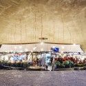 Besiktas Fish Market Refurbishment / GAD