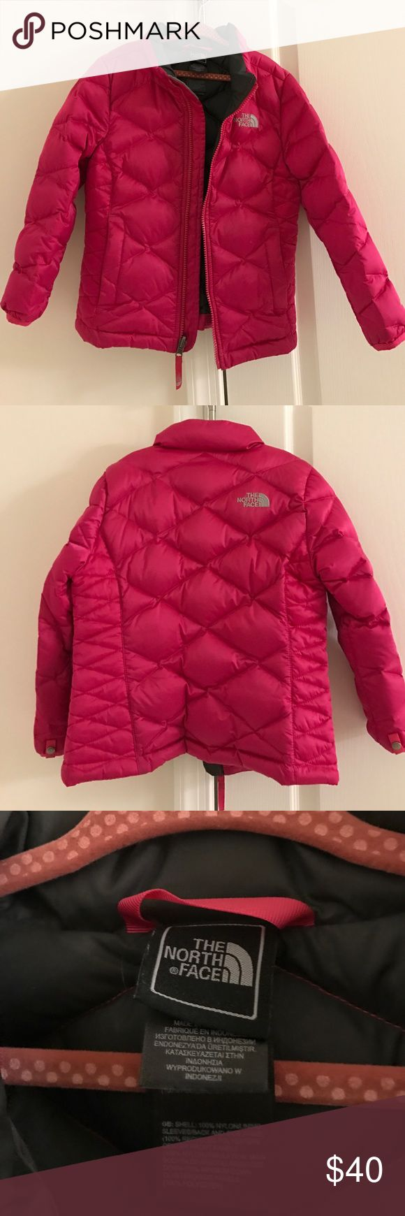 Girls' North Face jacket. Size XS(6) The North Face Jackets & Coats Puffers