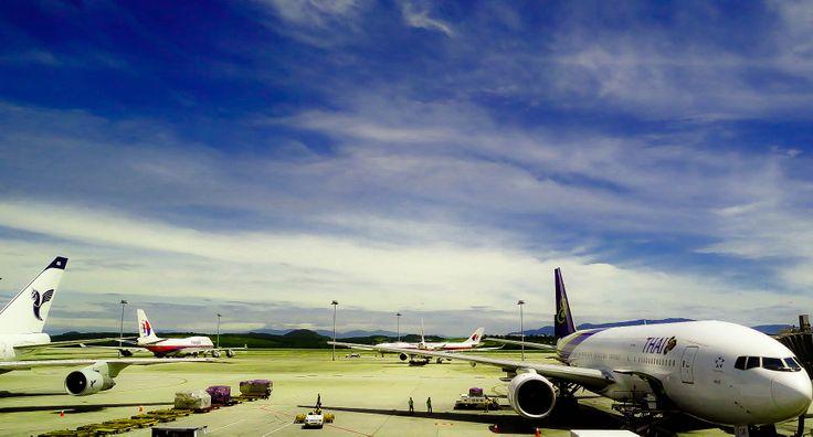 Departures. #GrabYourDream #Adventure #Travel #Contest
