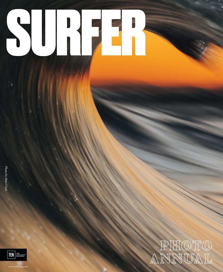 March 2017 | SURFER Magazine