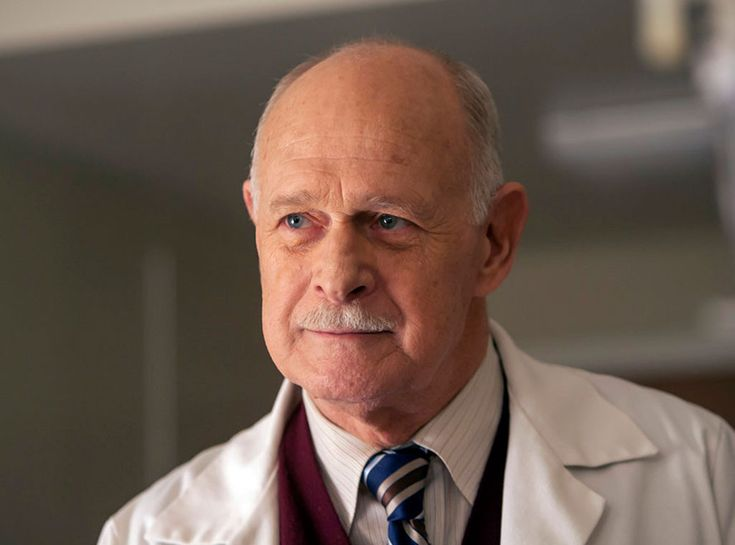 Gerald McRaney, This Is Us