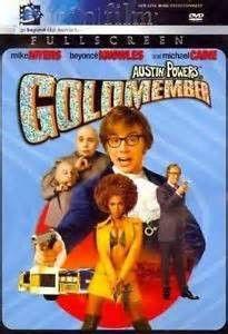 Austin Powers Goldmember Fullscreen