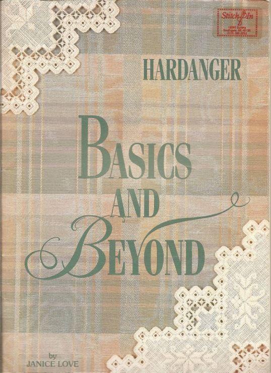 Gallery.ru / Фото #1 - Hardanger Basics and Beyond Pt I - sh-irina
