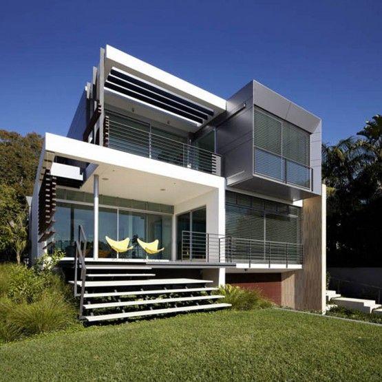 111 migliori immagini places to visit su pinterest for Case architettura moderna