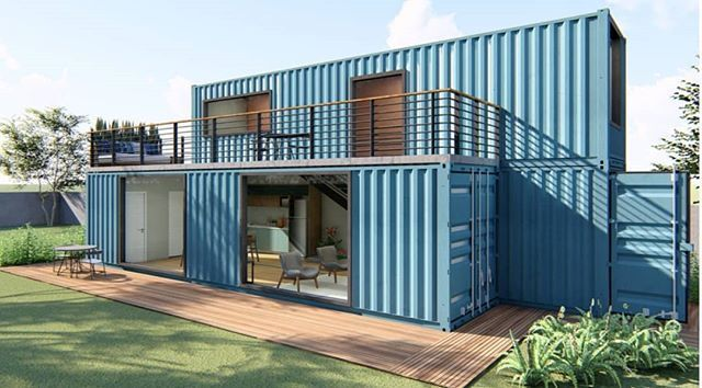 Why Shipping Container Homes 3 Advantages You Probably Didn T Know About Shipping Container In 2020 Container House Building A Container Home Shipping Container Homes