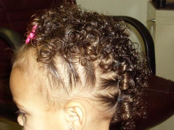 Mixed Girls Hair Styles: 25+ Best Ideas About Biracial Hair Styles On Pinterest