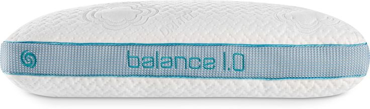 Balance 1.0 Performance Pillow