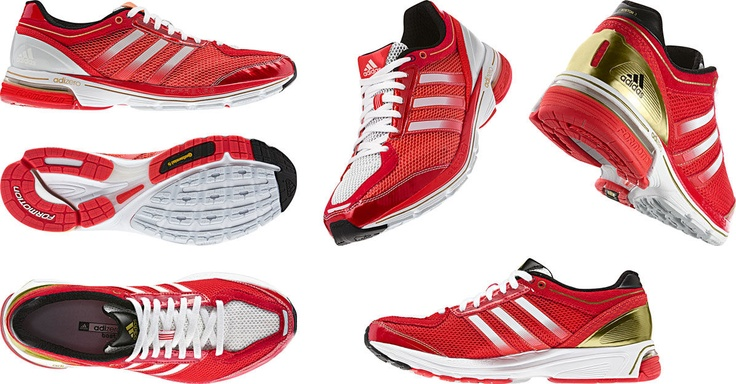 Adidas Boston 3 - Women