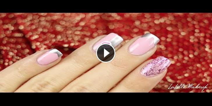 Nail Art per serate eleganti e matrimoni