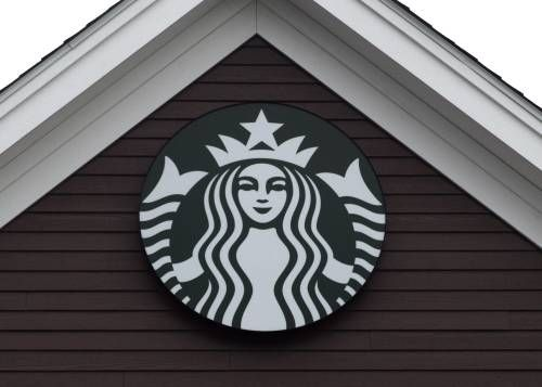 Starbucks profiteert van nieuwe filialen