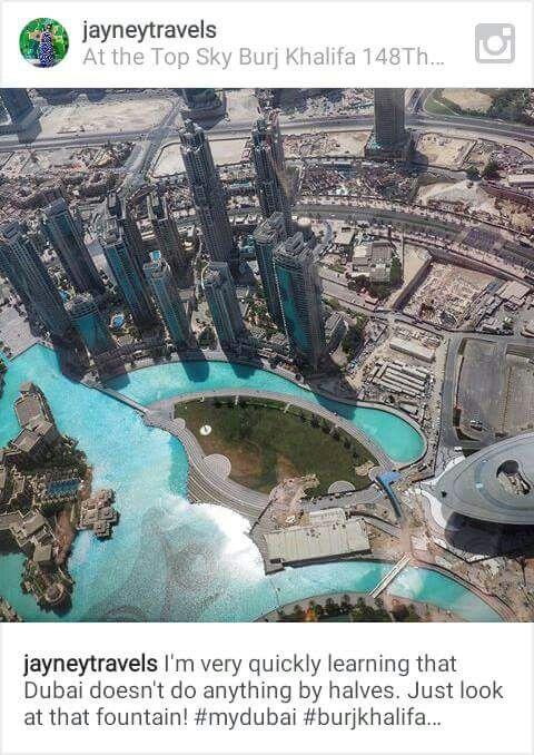 148th floor Burg khalifa