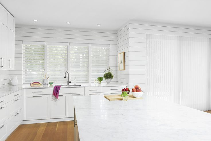Save $378^ on average on Luxaflex Pirouette Shadings