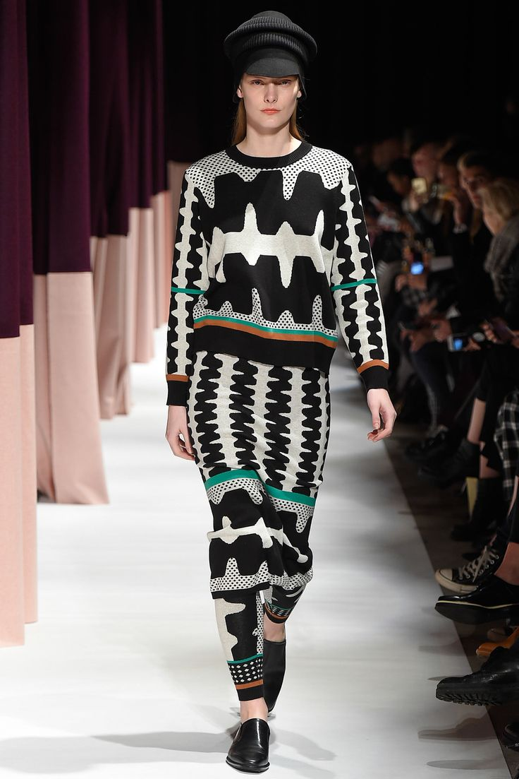 Henrik Vibskov, Copenhagen, Autumn-Winter 2015-2016 (Fall 2015) Ready-to-Wear, shown January 2015