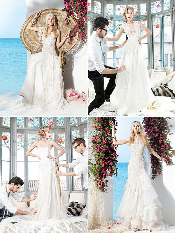 испанские свадебные платья #wedding #weddingdress #dresses