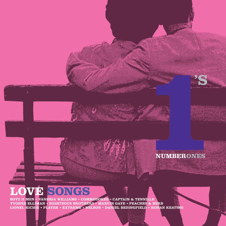 Let's Get It On by Marvin Gaye - Love Songs #1's (International Version)