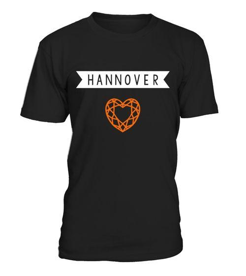 LIMITIERTE EDITION HANNOVER HERZ (*Partner Link)