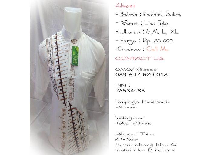 CONTACT US  SMS/Wassap  089-647-620-018  PIN :  7A534C83  Instagram Toko_Alwan  Alamat Toko Al-Wan tanah abang blok A lantai 1 los D no 10-11