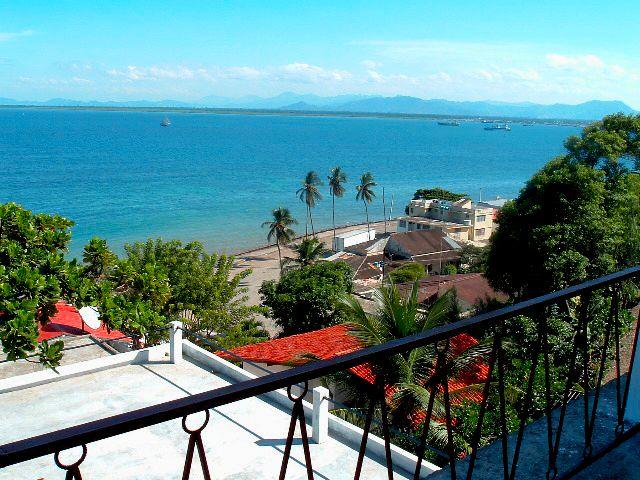Les Jardins de L'ocean, Cap-Haitian Haiti. | My love for ...