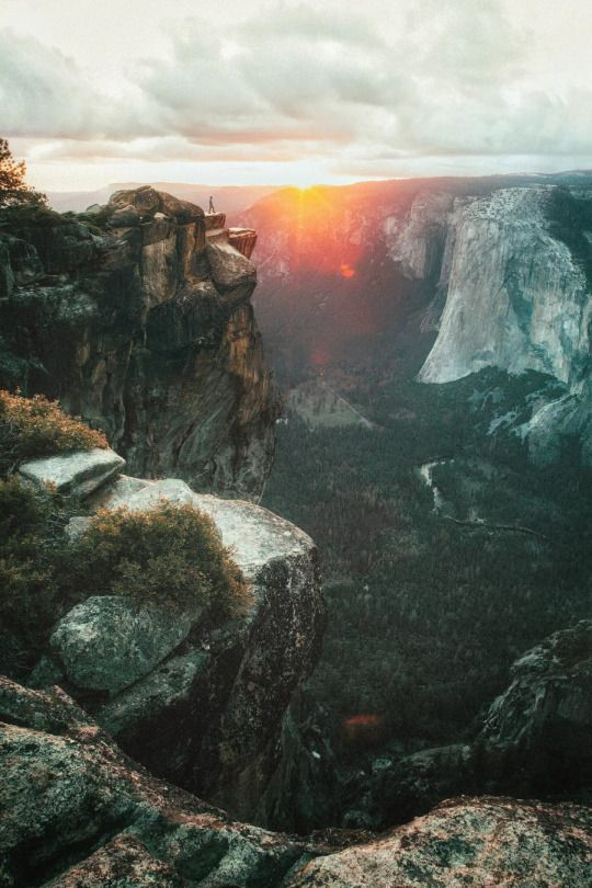 Yosemite National Park More ✈✈✈ Don't miss your chance to win a Free International Roundtrip Ticket to anywhere in the world **GIVEAWAY** ✈✈✈ https://thedecisionmoment.com/free-roundtrip-tickets-giveaway/