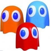 Balles anti-stress Pacman fantômes