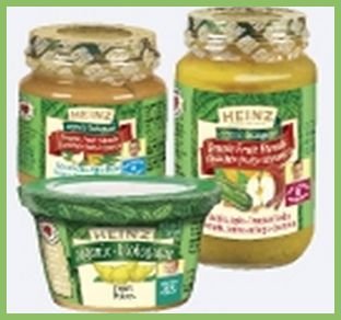 Baby Food Coupon Canada