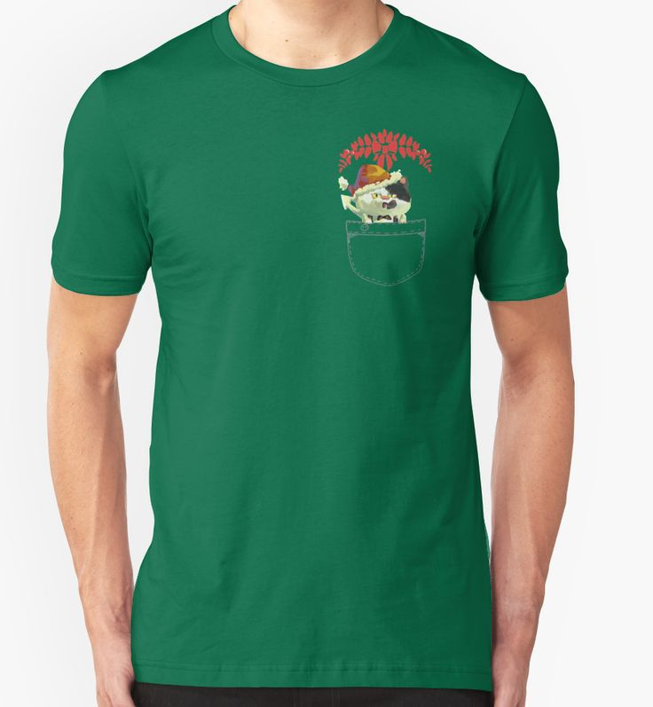 #Christmas #Splatoon Judd Cat from #Nintendo