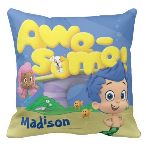 79 best Bubble Guppies images on Pinterest | Bubble guppies, Bubbles ...