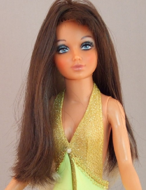 17 Best images about Tiffany Taylor doll on Pinterest ...