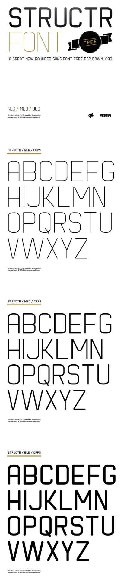 creative type face & typography @whitemaqui http://whitemaqui.com