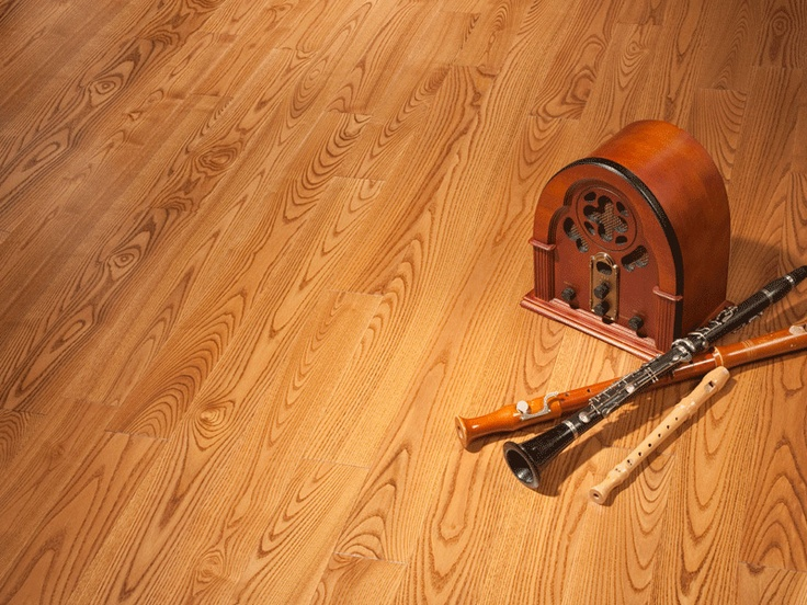 Ash Almond, Select and Better, Signature Ash flooring collection