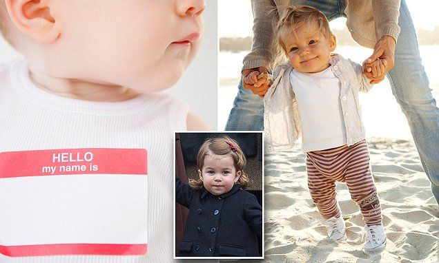 Expert reveals the trend for 'elite' baby names is going nowhere