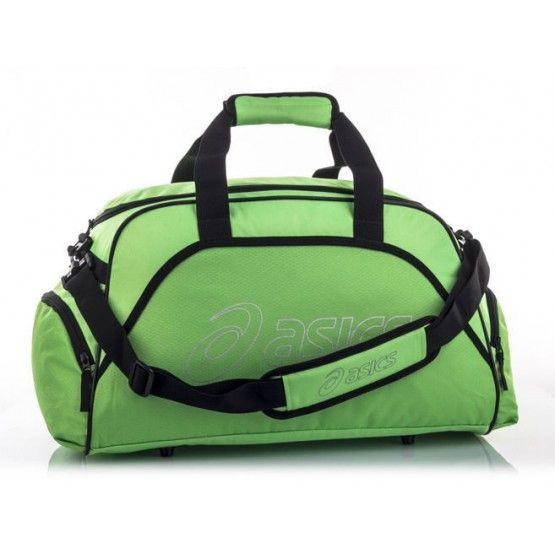 Asics Medium Duffle, közepes méretű táska. Szabadidős használatra. Unisex. Úton, útfélen, edzésen, vagy a hétköznapokon. Közepes méretű táska, mely ideális kisebb utazásokra. Jelenleg rendelésre. Szállítási idő 7 - 10 munkanap. A készlet erejéig.