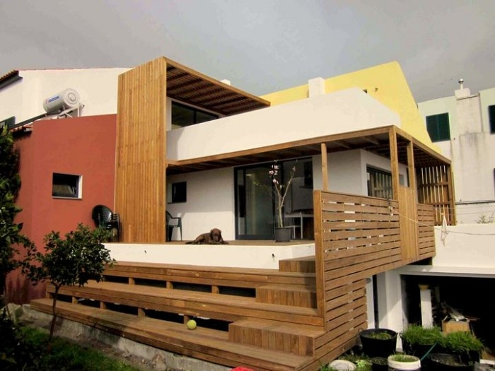 Casa em Horta | Blog @Casa Imóveis