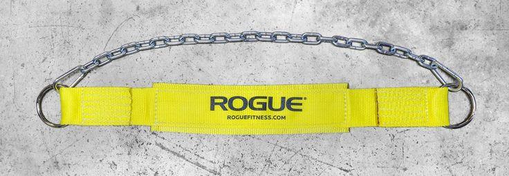 Dip belt - rogue fitness