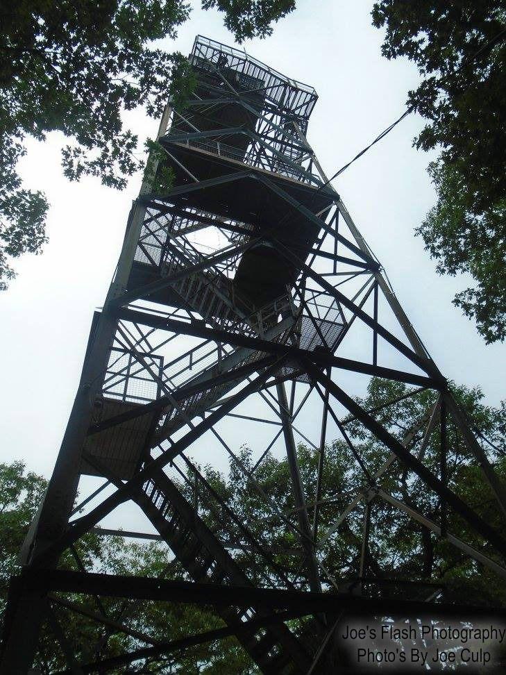 DORSET TOWER--DORSET ONTARIO