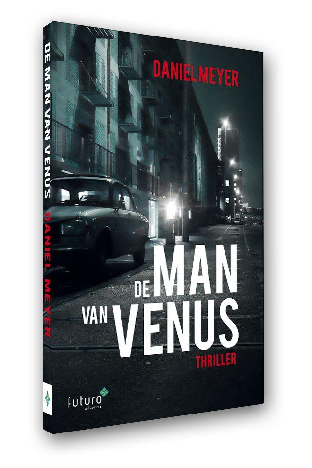 """Super recensie van de thriller 'De man van Venus' van Daniel Meyer door recensent Tazzy van Ikhouvanhorrorfantasyenspanning: """"Dit boek zit vol met spanning en actie. Je moet verder lezen. Je wilt weten hoe het afloopt. Het is geen boek dat je makkelijk weglegt. Je bent aan het einde ook blij dat er nog een boek komt. Het einde is vrij open en smaakt naar meer! 4****. Ik kijk uit naar het volgende boek."""" #demanvanvenus #danielmeyer #thriller #ikhouvanhorrorfantasyenspanning #futurouitgevers"""