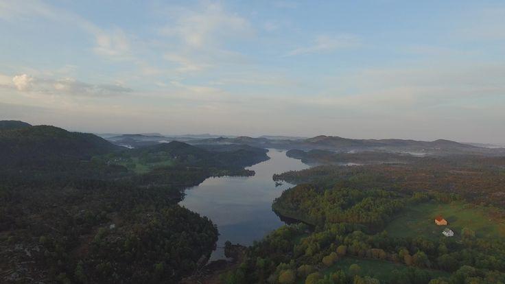 Storavatnet Sveio