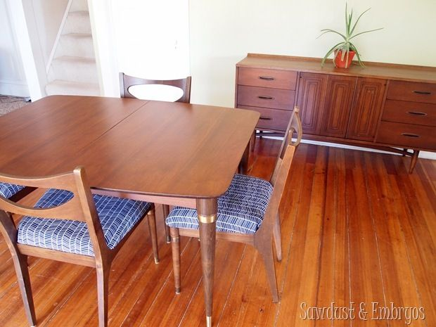 best 25 mid century dining table ideas on pinterest mid century dining chairs mid century modern dining room and mid century